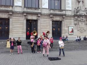 Place de l'Opéra, Lille - 04.06.2016