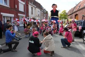 Fête de la Pierre, Lezennes - 09.06.2012