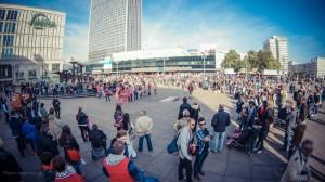 Allemagne/Pologne - BIT 2014