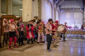 International Student Week, Mairie de Lille - 23.11.2015