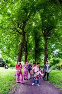 Fête des jardins, Hellemmes - 20.05.2017