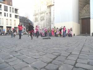 Rouen 08-09.03.2014