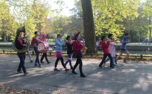 Action contre la faim, Citadelle de Lille - 09.10.2016