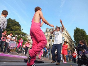 Braderie de Lille - Sept 2012