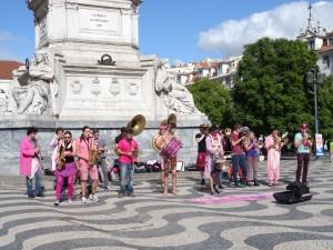 Lisbonne - BIT Oct 2015