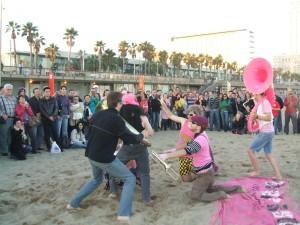 Barcelone, Espagne - 01.11.2007, BIT 2007