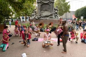 Braderie de Lille - 02.09.2017