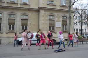 Lyon - 18.03.2017