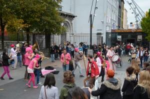 Grand Parade, Cork - 28.10.2016, BIT 2016