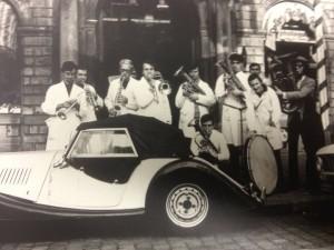 Fanfare IDN 1972-1973