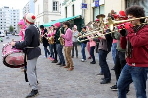Cherbourg - 22.10.2016, BIT 2016