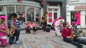 St Patrick's Street, Cork - 28.10.2016, BIT 2016