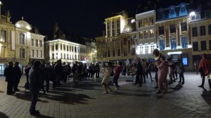 Grand-Place, Lille - 07.04.2017