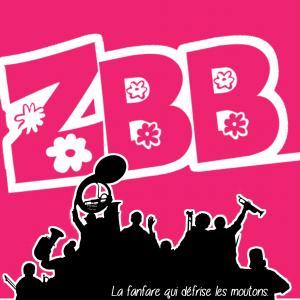 Logo ZBB - profil FB