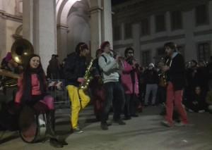 Milan - BIT 2011