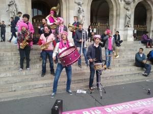 Paris - Octobre 2015