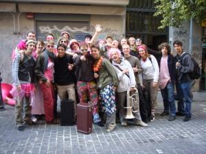 Madrid, Espagne - 27.10.2007, BIT 2007