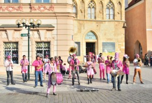 Prague - BIT Nov 2013