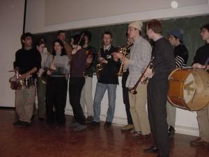 Ecole Centrale de Lille - 27.11.2000