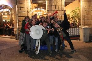 Intercentrales - Janvier 2006