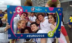 EURO 2016 - 12.06.2016